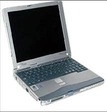 Ноутбук - портативный компьютер