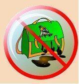 Нельзя приходить в класс в грязной обуви и одежде. В кабинете информатики должна быть чистота. Это нужно для нормальной работы компьютеро САНИТАРНЫЕ НОРМЫ Освещенность на поверхности стола в рабочей зоне должна быть 300 – 500 лк. Компьютерный класс должен быть оборудован системой кондиционирования воздуха или приточно-вытяжной вентиляции РЕЖИМ РАБОТЫ Непрерывная продолжительность работы на компьютере не должна превышать: Для учащихся 1 – 5 классов 10 - 15 мин Для учащихся 6 – 9 классов 20 - 25 мин ПРАВИЛА РАБОТЫ ЗА КОМПЬЮТЕРОМ: расстояние от экрана до глаз 70 – 80 см. вертикально прямая спина плечи опущены и расслаблены локтевые, тазобедренные, коленные суставы под прямым углом при ухудшении самочувствия (резь в глазах, резкое ухудшение зрения, боль в пальцах, усиление сердцебиения) немедленно покинуть рабочее место, сообщить преподавателю и обратиться к врачу во время учебных занятий выполнять все требования преподавателя (лаборанта)в