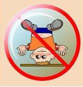 САНИТАРНЫЕ НОРМЫ Освещенность на поверхности стола в рабочей зоне должна быть 300 – 500 лк. Компьютерный класс должен быть оборудован системой кондиционирования воздуха или приточно-вытяжной вентиляции РЕЖИМ РАБОТЫ Непрерывная продолжительность работы на компьютере не должна превышать: Для учащихся 1 – 5 классов 10 - 15 мин Для учащихся 6 – 9 классов 20 - 25 мин ПРАВИЛА РАБОТЫ ЗА КОМПЬЮТЕРОМ: расстояние от экрана до глаз 70 – 80 см. вертикально прямая спина плечи опущены и расслаблены локтевые, тазобедренные, коленные суставы под прямым углом при ухудшении самочувствия (резь в глазах, резкое ухудшение зрения, боль в пальцах, усиление сердцебиения) немедленно покинуть рабочее место, сообщить преподавателю и обратиться к врачу во время учебных занятий выполнять все требования преподавателя (лаборанта)Соблюдайте дисциплину в кабинете информатики. Ваша шалость может привести к поломке компьютера.