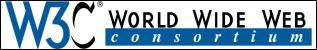 Рис. 75. Логотип Консорциума Всемирной паутины